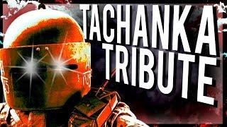 The BEST Tachanka Player EVER!! -  Rainbow Six: Siege
