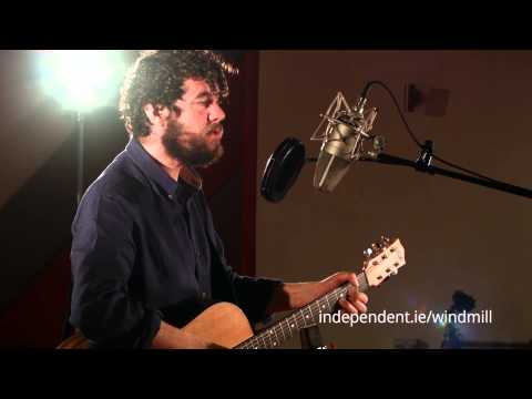 Declan O'Rourke - If I Didn't Care by the Ink Spots (COVER)