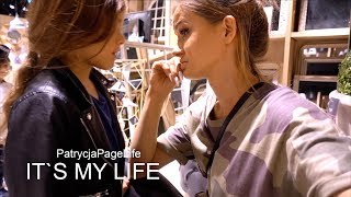 Bei Ikea und Maisons du Monde - It's my life #1221 | PatrycjaPageLife
