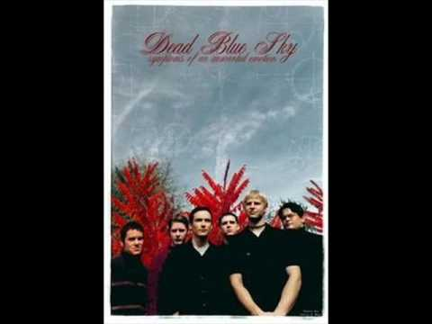 Dead Blue Sky - Beneath the Autumn Sky