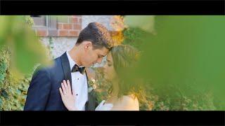 Cutest Couple EVER! Grand Bohemian Wedding: Dani + Brandon's Film 5.25.19 in Asheville, NC