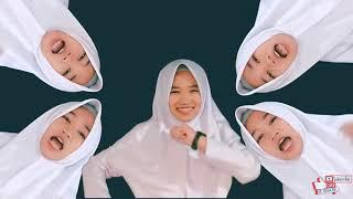 Lagi syantik versi Ramadhan parodi by putih abu-abu