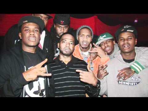 Da Blocknocs Ft Nht Boyz - Gass Pt. 2