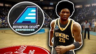 Conference Championship for the good boys | NCAA 10 UMBC Dynasty Ep. 7