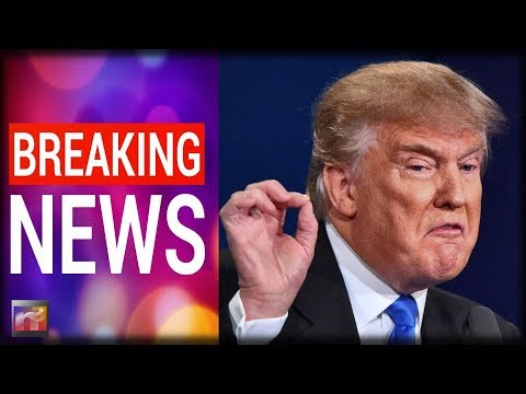 BREAKING: Coordinated ATTACK on Trump Thwarted By FIERY Presidential Response EXPOSING Them ALL