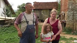 Dhe 4 shtepi u nisen ne qytetin e Skenderajit
