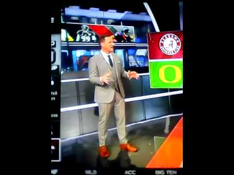 Danny Kanell talks on SportsCenter- 12/1/14