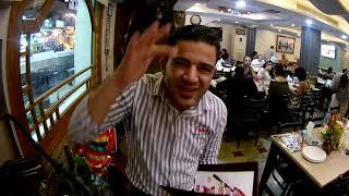 Египет 2019 часть 1 Гуляем по старому городу в Шарм Эль Шейх