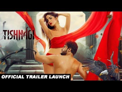 Tishnagi Trailer And Song Launch | Aryan Vaid, Rajpal Yadav | Hindi Movie 2018