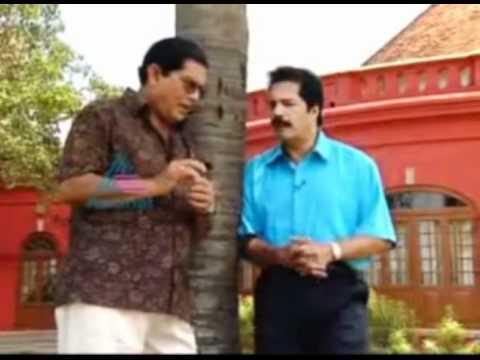 An Evening with Jagathy Sreekumar - Interview Part - 3