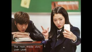 The Heirs ( BTS ) Cute and Funny Moments || Lee Minho and Park Shinhye ❤minshin❤