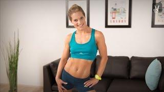 Fitness Workout: Schlank und Sexy in Rekordzeit!