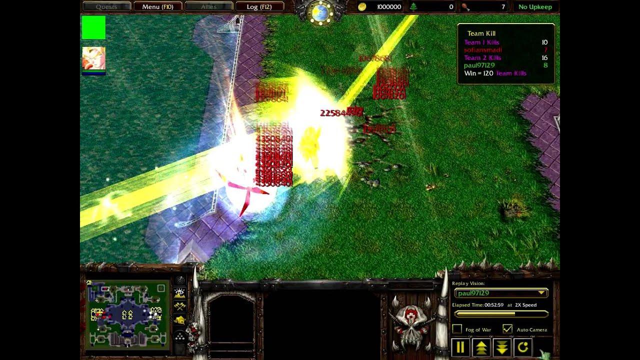 Warcraft 3 Dragon Ball Z Map Ai Download