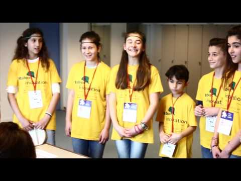 FLL Greece 2017 I Animal Allies