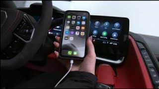 homepage tile video photo for Accelerated Preparation: Bluetooth Pairing | Chevrolet