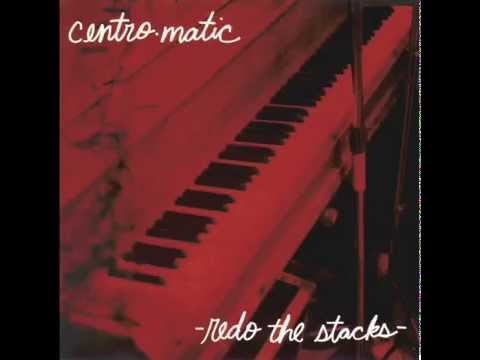 Centro-matic - Part Of This Accident mp3