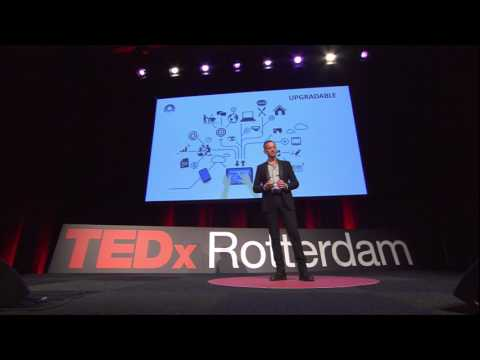 Building Innovation | Duzan Doepel | TEDxRotterdam