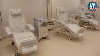 Nowa stacja dializ w Szpitalu Specjalistycznym w Pile
