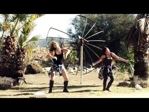 Ese amor / Andeeno Damassy feat Jimmy Dub(Coreografía)
