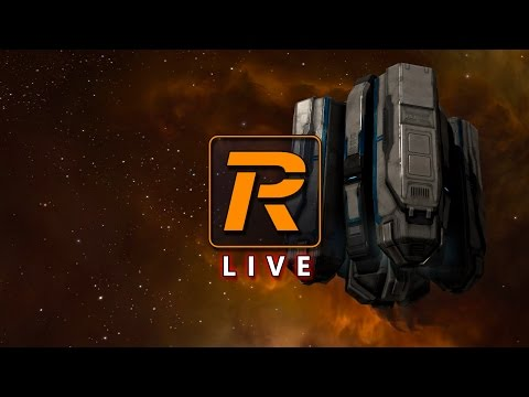 EVE Online: Hunt for the MTUs | Viewers' Fleet | LIVE 720p60