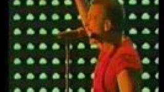 U2 - Please (Popmart Santiago 1998)