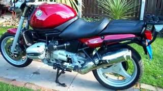 BMW R1100R ,,,,, 1995,,