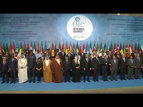 Syria conflict will be central to major Islamic summit