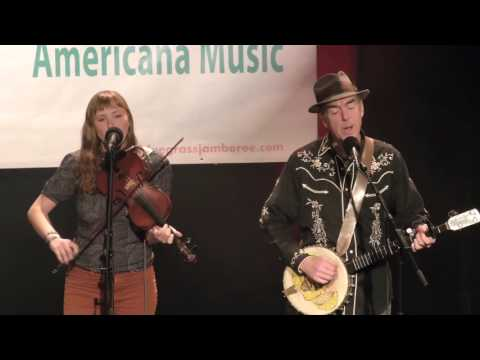 """Bluegrass Jamboree Tour 2015, The Documentation """"a day behind the scenes"""""""