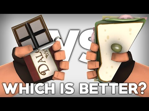 Download Youtube: Sandvich Vs. Dalokohs Bar: Which Is Better?