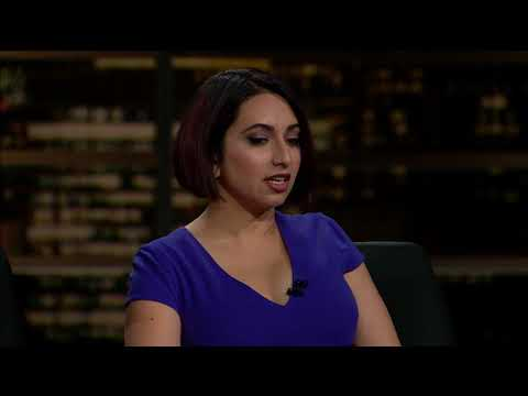 Privitization, NRA, #MeToo Wall Street, Civil Service | Overtime with Bill Maher (HBO)