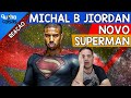 LUTA POR JUSTIÇA (2020) Trailer LEG com Michael B. Jordan