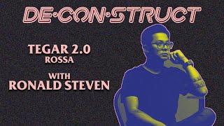 Download lagu Ronald Steven - Tegar 2.0 (Rossa) | De•Con•Struct #9