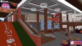 Clemson Football || Introducing the New Clemson Football Complex