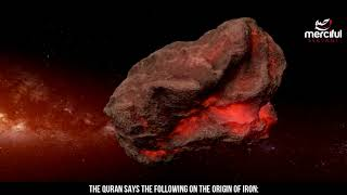 2. Iron  |  Quran and Science  |  Project Quran |