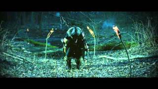 Fate's Forsaken Series: Official Book Trailer