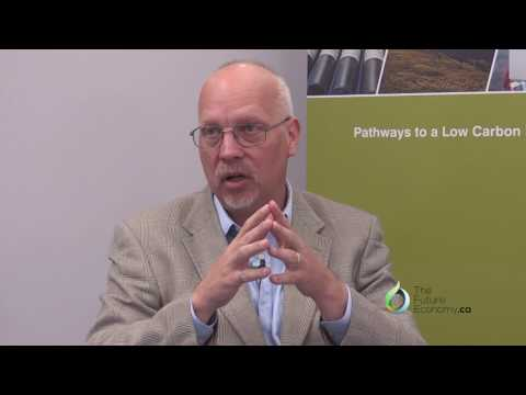 Future of Oil and Gas 2017 – Richard Adamson, President of CMC Research Institutes