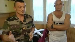Legion Etrangere Zone Interdite Au Coeur De La Légion