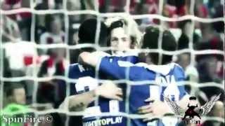 CHELSEA campeon de la champions league (the best) LA HISTORIA EN CHAMPIONS RRR