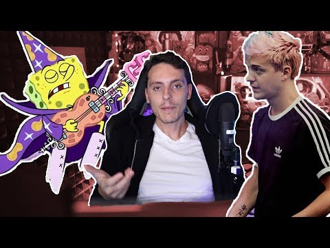 Ninja deja Twitch y se va a Mixer-Wefere NEWS
