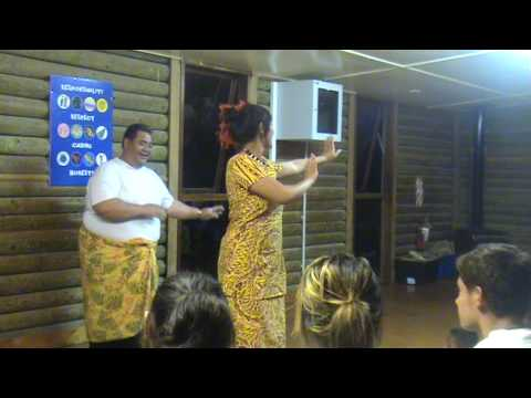 Lio Reunion 2009 - Palmy's Last Min item haha.