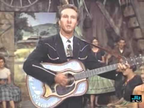 Marty Robbins - Call Me Up (And I