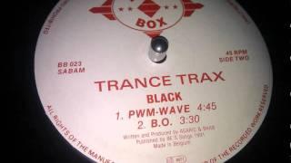 Trance Trax - B.O.