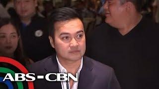 Duterte party endorses Velasco for House Speaker | ANC