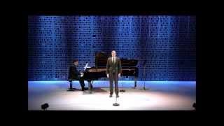 Jean Sibelius: Kom nu hit, död! Hållilå uti storm och i regn Op. 60 No 1, 2