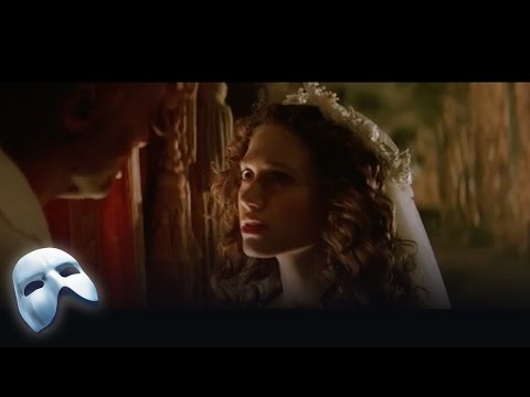 My Dear I Think We Have A Guest - 2004 Film | The Phantom of the Opera