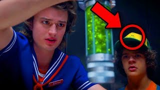 Stranger Things 3 TRAILER BREAKDOWN! Easter Eggs & Details You Missed!