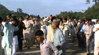 Hazara Kumhar in israr khan barrat shahkot abbottabad part 2
