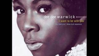 Dee Dee Warwick - Dont Pay Them No Mind.wmv