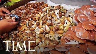 Is Shellfish Healthy? Here