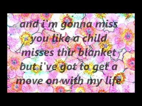 Big Girls Dont Cry - Lyrics